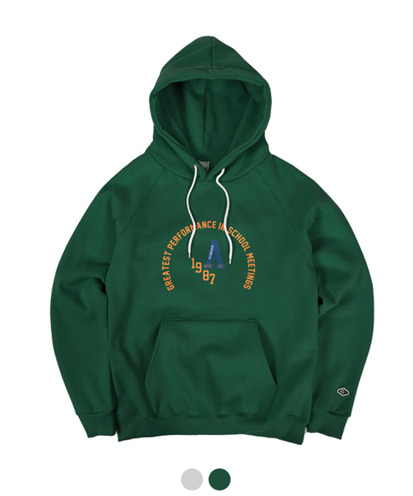 GREATEST PERFORMANCE HOODIE