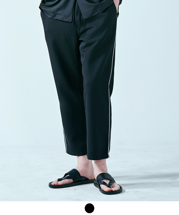 [9월25일 예약배송] LINE PAJAMAS EASY PANTS