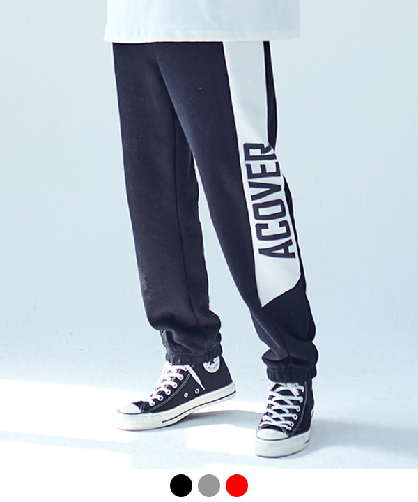[9월22일 예약배송] AUTHENTIC TRACK PANTS